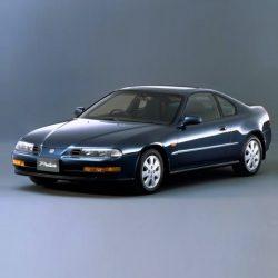 Prelude 1991-1996