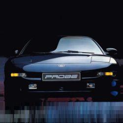 Probe 1988-1998
