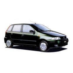 Punto 1993-1999
