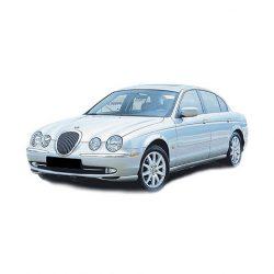 S-Type 1999-2003