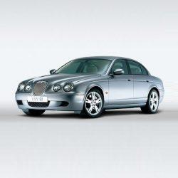 S-Type 2003-2008