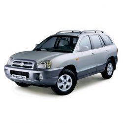 Santa Fe 2000-2006