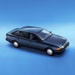 Scorpio 1985-1992
