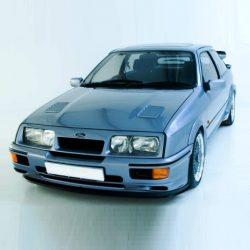 Sierra 1987-1989