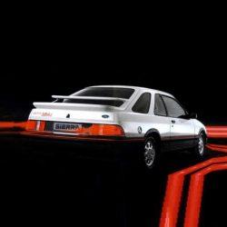Sierra 1982-1987