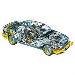 Sierra 1990-1993