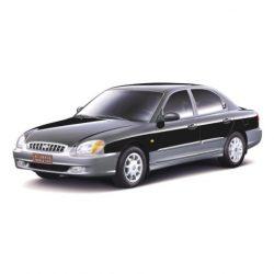 Sonata 1998-2001