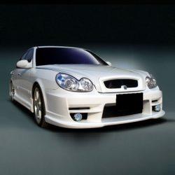 Sonata 2001-2004