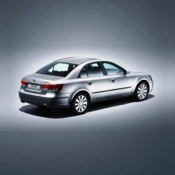 Sonata 2007-2009