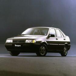 Tempra 1990-1994