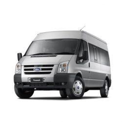 Transit 2006-2013
