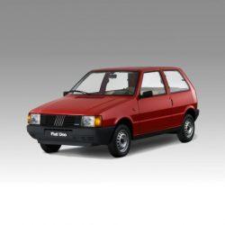 Uno 1983-1989