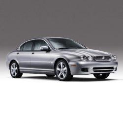 X-Type 2007-2009