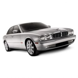 XJ-Type 2003-2007