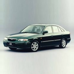 626 1997-1999