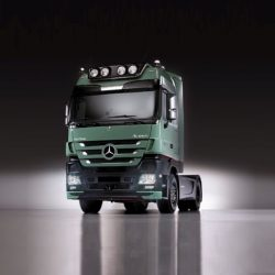 Actros MP3 2008-2011