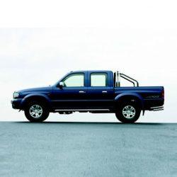 B2500 1996-2005
