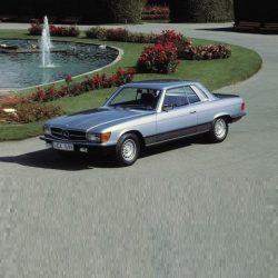 Clase SLC C107 1971-1989
