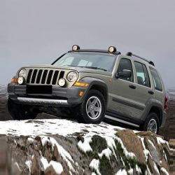 Cherokee 2005-2007