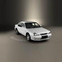 Clarus 1998-2001