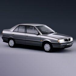 Dedra 1989-1994