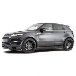Range Rover Evoque 2012-2016