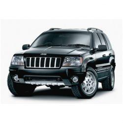Grand Cherokee 1999-2005
