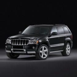 Grand Cherokee 2005-2010