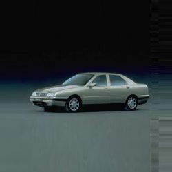 Kappa 1994-2001