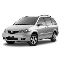 MPV 1999-2002