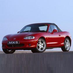 MX-5 1998-2005