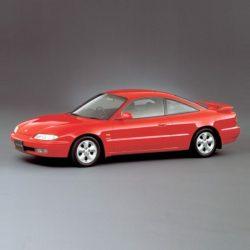 MX-6 1992-1998