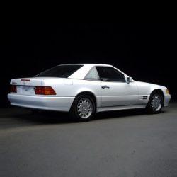 Clase SL R129 1989-1993