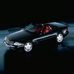 Clase SL R129 1993-2001