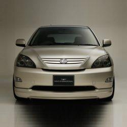 RX 2003-2006