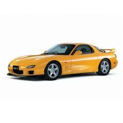 RX-7 1992-2002