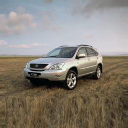 RX 2006-2009
