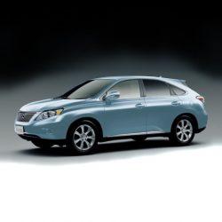 RX 2009-2012