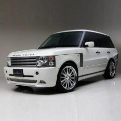 Range Rover 2002-2005