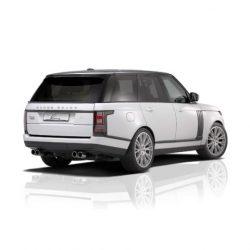 Range Rover 2013 >>