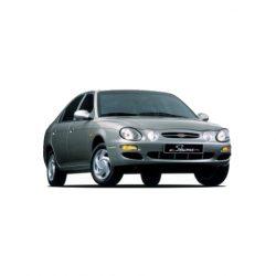 Shuma 1994-2001