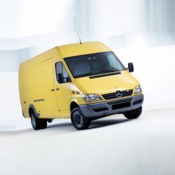 Sprinter 2000-2006