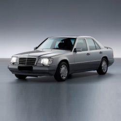 Clase E W124 1993-1995