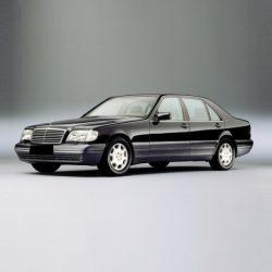 Clase S W140 1991-1998