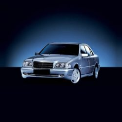 Clase C W202 Sedan 1993-1997