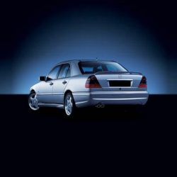 Clase C W202 Sedan 1997-2000