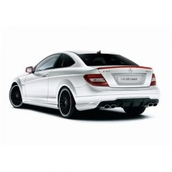 Clase C W204 Coupe 2011-2014
