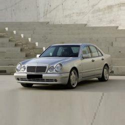 Clase E W210 Sedan 1995-1999