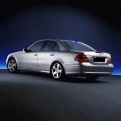 Clase E W211 Sedan 2002-2006