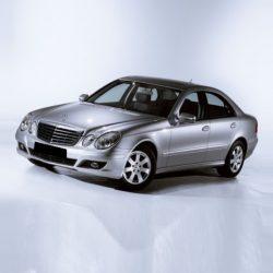 Clase E W211 Sedan 2006-2009
